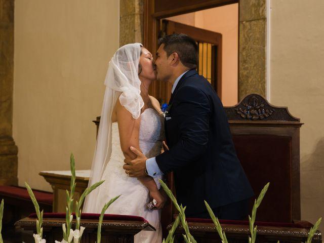 La boda de Arlene y Marco en Tarragona, Tarragona 27
