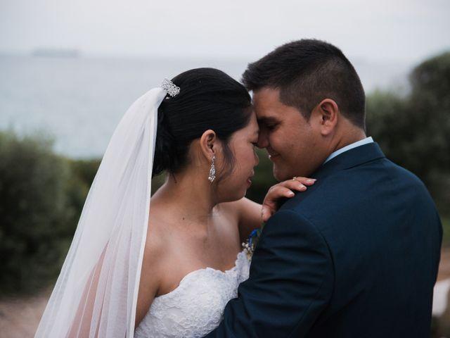 La boda de Arlene y Marco en Tarragona, Tarragona 31