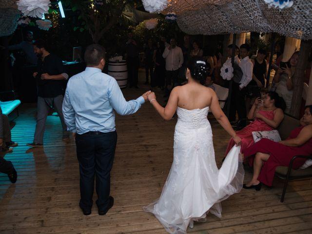 La boda de Arlene y Marco en Tarragona, Tarragona 32