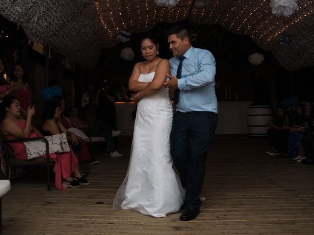 La boda de Arlene y Marco en Tarragona, Tarragona 35