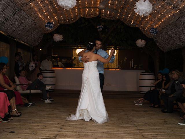 La boda de Arlene y Marco en Tarragona, Tarragona 36