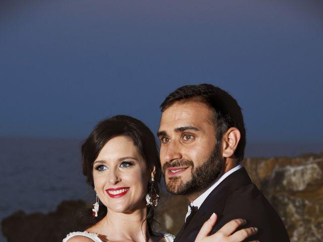 La boda de Rodrigo y Mónica en La/villajoyosa Vila Joiosa, Alicante 3