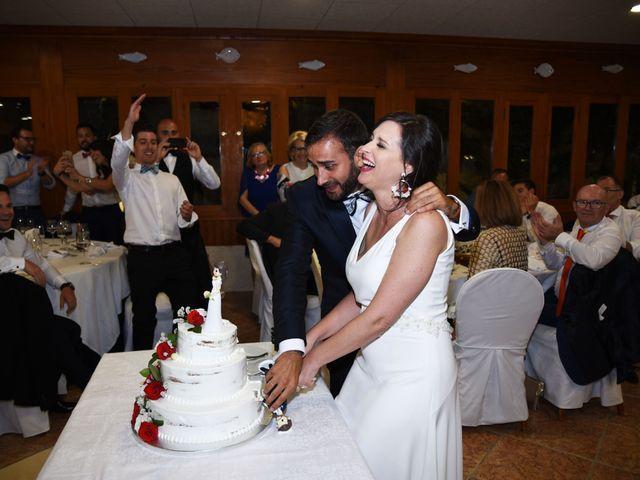 La boda de Rodrigo y Mónica en La/villajoyosa Vila Joiosa, Alicante 4