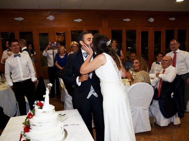 La boda de Rodrigo y Mónica en La/villajoyosa Vila Joiosa, Alicante 5