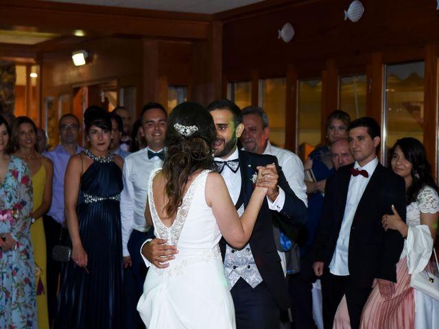La boda de Rodrigo y Mónica en La/villajoyosa Vila Joiosa, Alicante 6