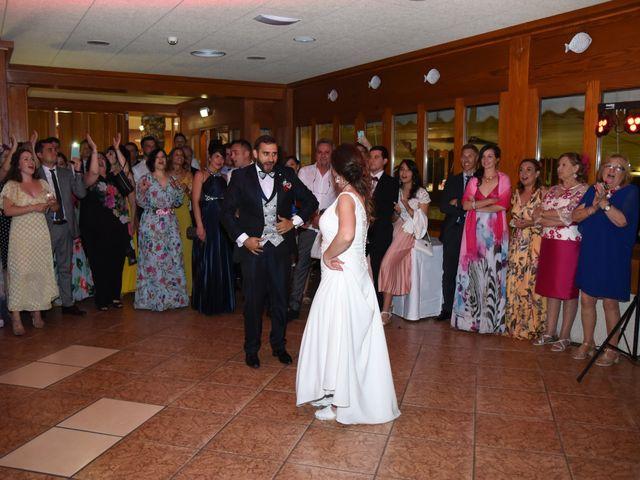 La boda de Rodrigo y Mónica en La/villajoyosa Vila Joiosa, Alicante 7