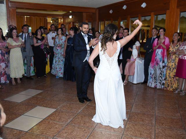 La boda de Rodrigo y Mónica en La/villajoyosa Vila Joiosa, Alicante 8