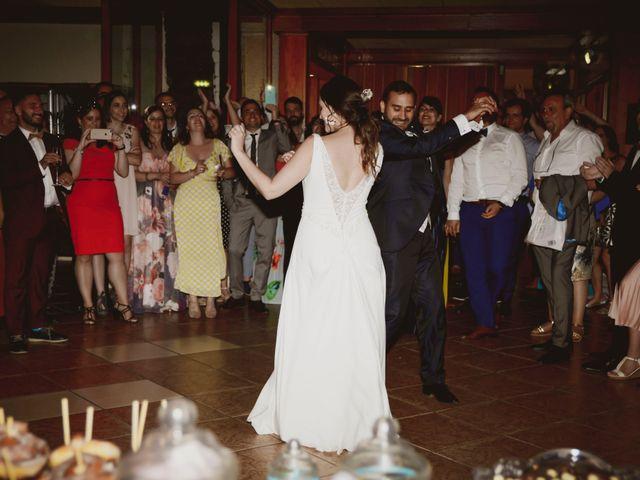 La boda de Rodrigo y Mónica en La/villajoyosa Vila Joiosa, Alicante 19