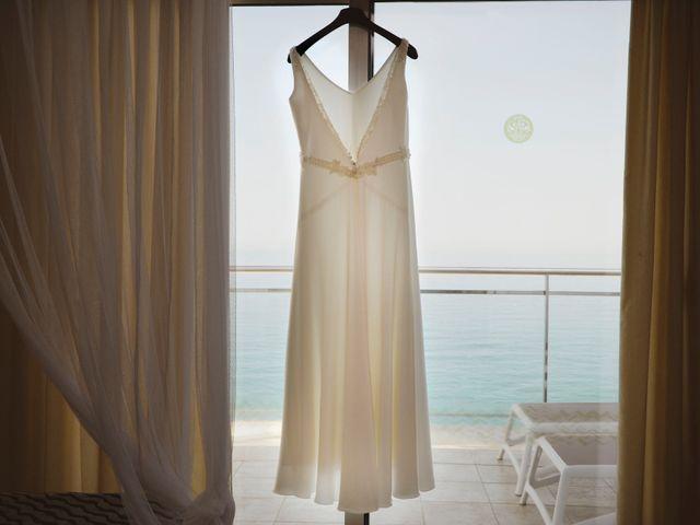 La boda de Rodrigo y Mónica en La/villajoyosa Vila Joiosa, Alicante 20