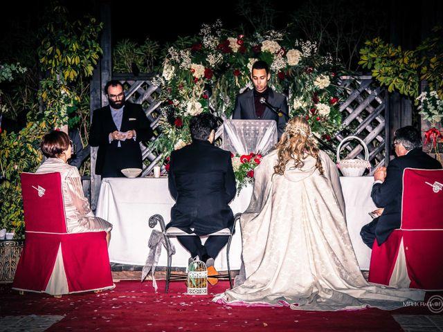 La boda de Pau y Mari Paz en Chiva, Valencia 13