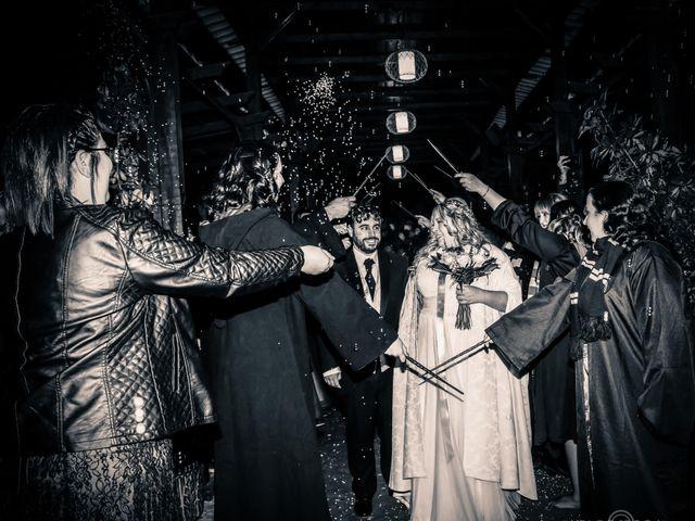 La boda de Pau y Mari Paz en Chiva, Valencia 15