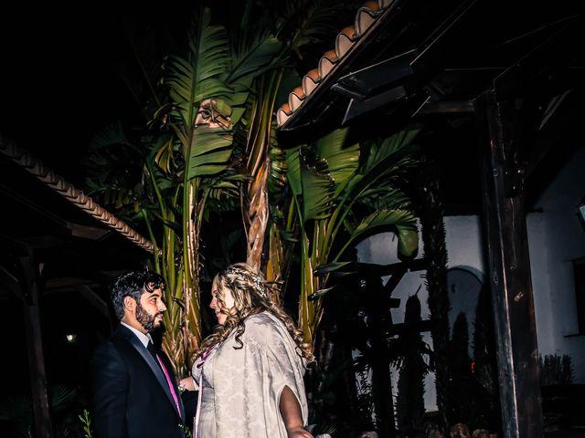 La boda de Pau y Mari Paz en Chiva, Valencia 16