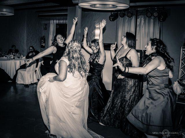 La boda de Pau y Mari Paz en Chiva, Valencia 18