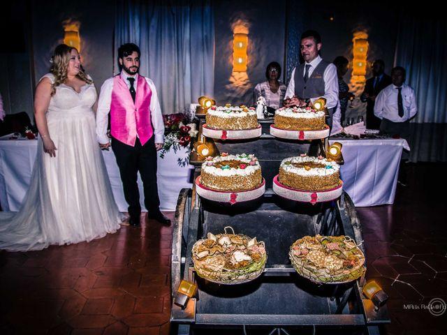 La boda de Pau y Mari Paz en Chiva, Valencia 19