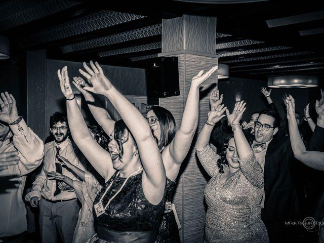 La boda de Pau y Mari Paz en Chiva, Valencia 20
