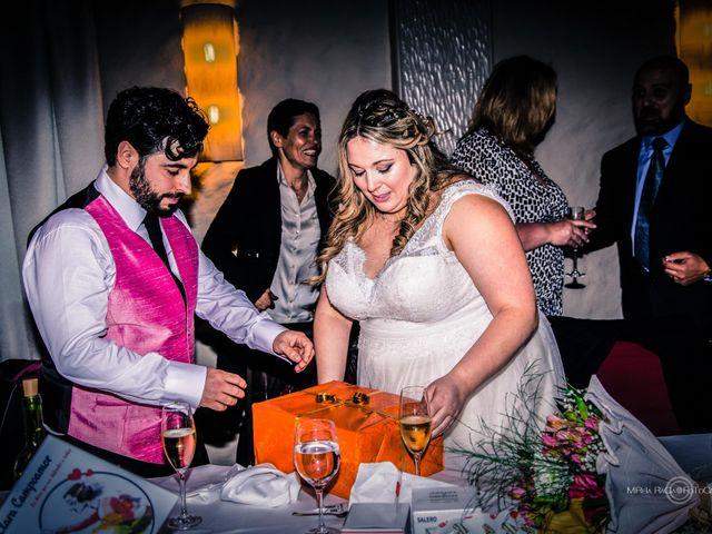 La boda de Pau y Mari Paz en Chiva, Valencia 21