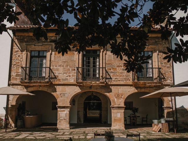 La boda de Pablo y María en Nora (Siero), Asturias 2