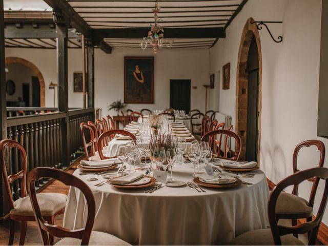 La boda de Pablo y María en Nora (Siero), Asturias 6