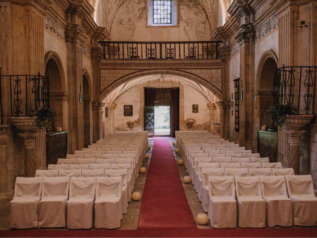 La boda de Pablo y María en Nora (Siero), Asturias 11