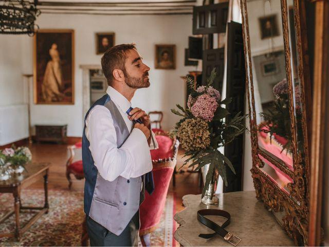 La boda de Pablo y María en Nora (Siero), Asturias 18