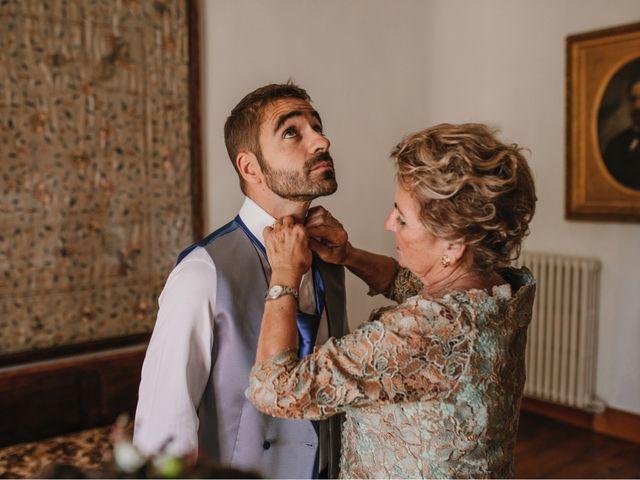La boda de Pablo y María en Nora (Siero), Asturias 19