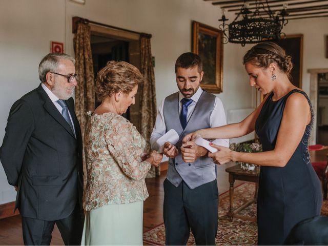 La boda de Pablo y María en Nora (Siero), Asturias 20