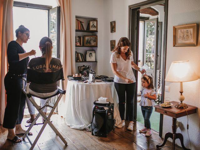 La boda de Pablo y María en Nora (Siero), Asturias 26