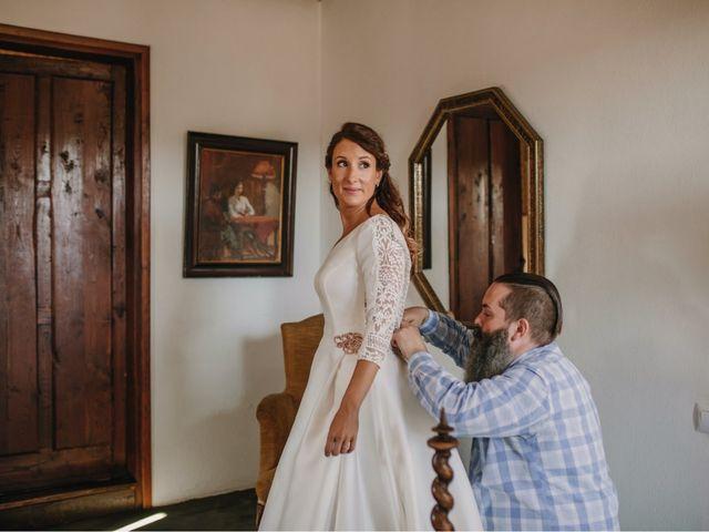 La boda de Pablo y María en Nora (Siero), Asturias 29