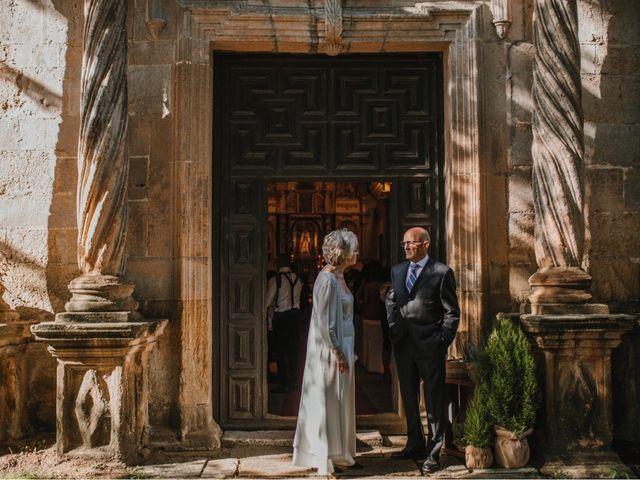 La boda de Pablo y María en Nora (Siero), Asturias 33