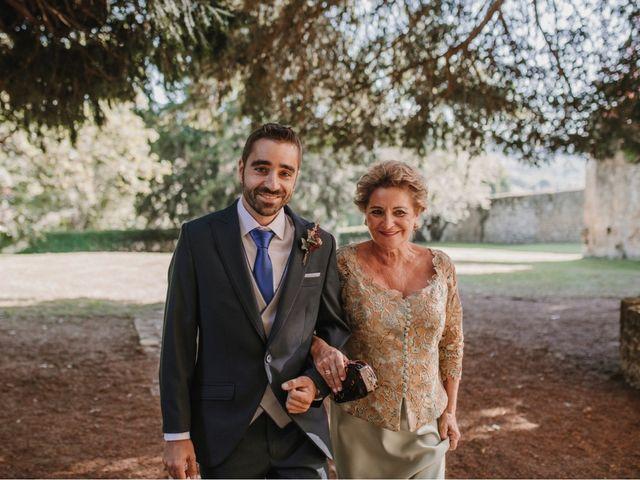 La boda de Pablo y María en Nora (Siero), Asturias 34