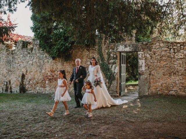 La boda de Pablo y María en Nora (Siero), Asturias 35