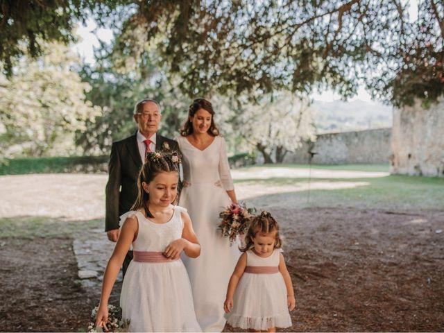 La boda de Pablo y María en Nora (Siero), Asturias 36