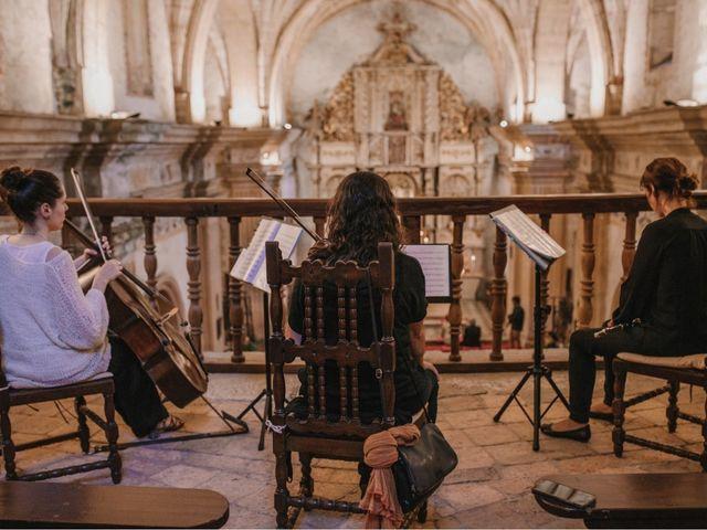 La boda de Pablo y María en Nora (Siero), Asturias 37