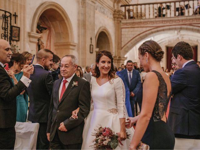 La boda de Pablo y María en Nora (Siero), Asturias 38