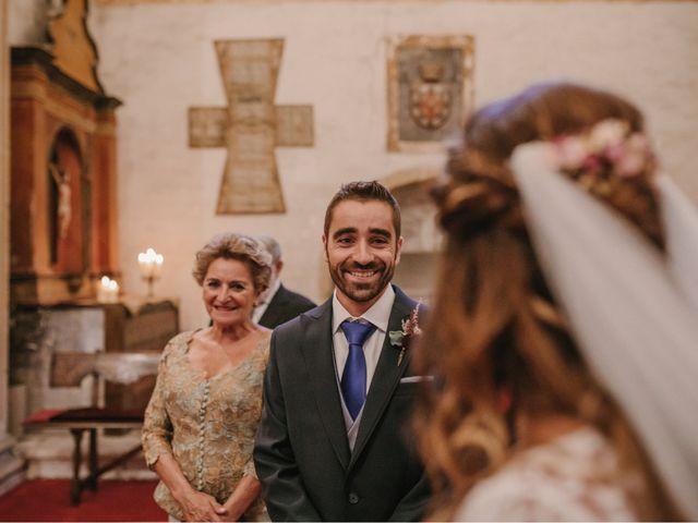 La boda de Pablo y María en Nora (Siero), Asturias 39