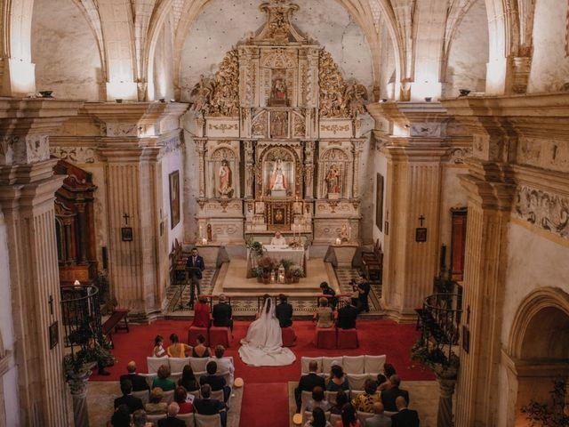 La boda de Pablo y María en Nora (Siero), Asturias 40