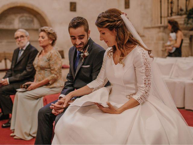 La boda de Pablo y María en Nora (Siero), Asturias 41