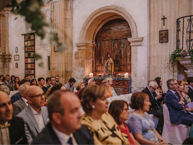 La boda de Pablo y María en Nora (Siero), Asturias 42