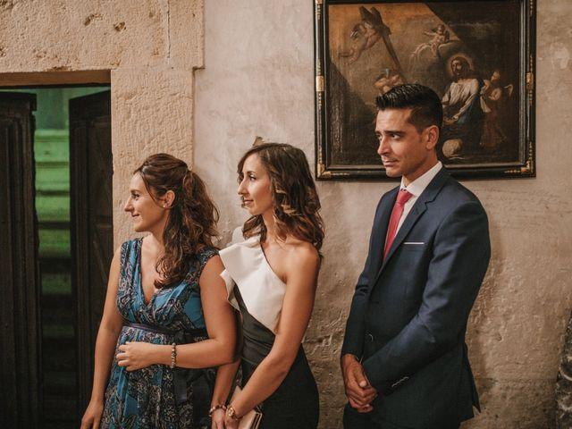 La boda de Pablo y María en Nora (Siero), Asturias 45
