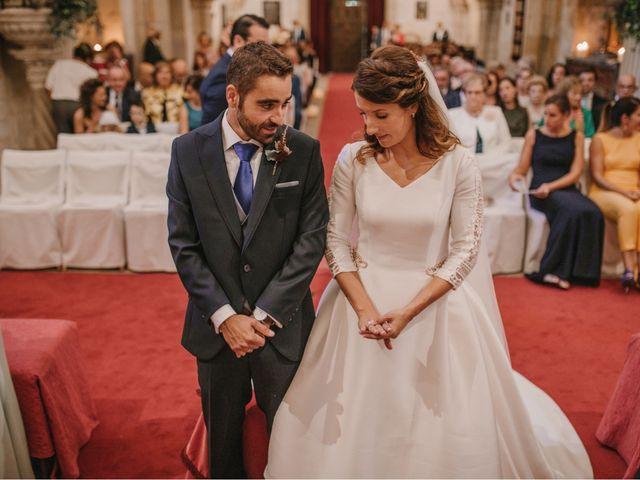 La boda de Pablo y María en Nora (Siero), Asturias 46