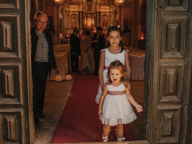 La boda de Pablo y María en Nora (Siero), Asturias 49
