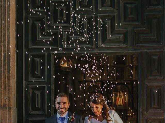 La boda de Pablo y María en Nora (Siero), Asturias 50
