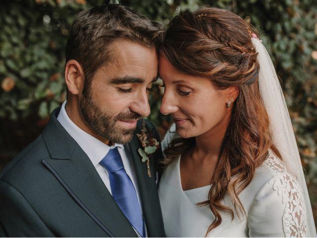 La boda de Pablo y María en Nora (Siero), Asturias 53