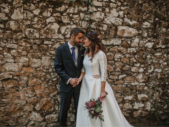 La boda de Pablo y María en Nora (Siero), Asturias 57