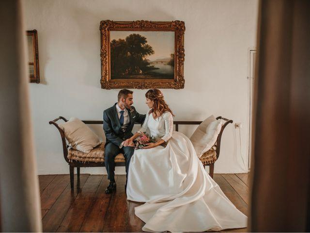 La boda de Pablo y María en Nora (Siero), Asturias 58