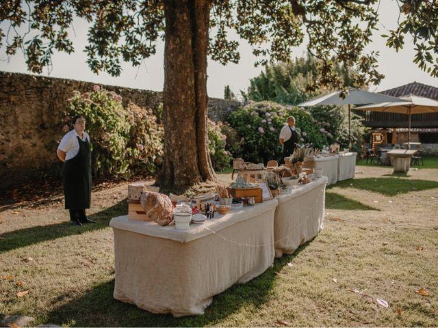 La boda de Pablo y María en Nora (Siero), Asturias 63