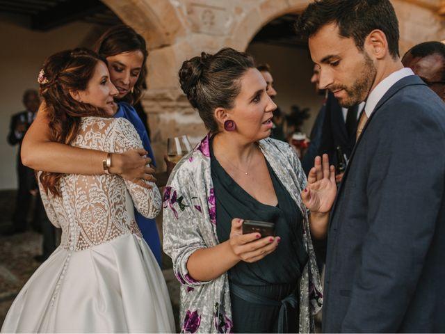 La boda de Pablo y María en Nora (Siero), Asturias 65