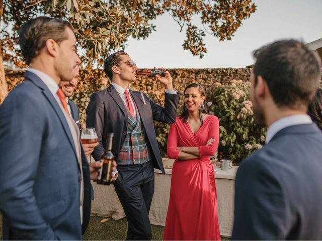 La boda de Pablo y María en Nora (Siero), Asturias 67