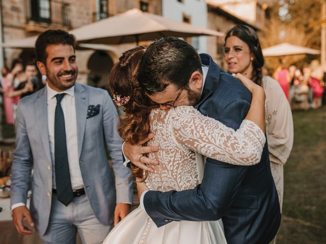 La boda de Pablo y María en Nora (Siero), Asturias 68