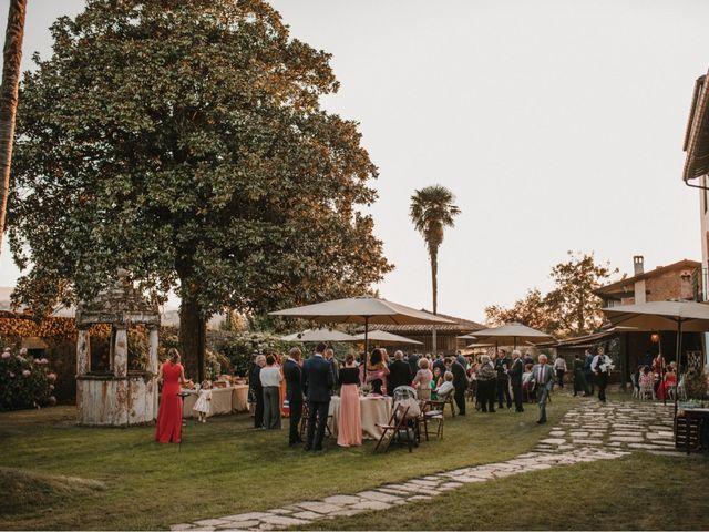 La boda de Pablo y María en Nora (Siero), Asturias 70